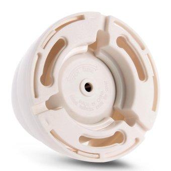 OEM Dummy Dome Home Kamera CCTV - Putih - 4