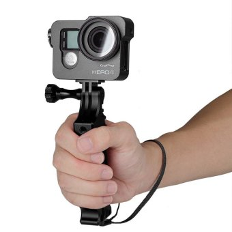 OEM Hero Aluminum Alloy Case/Housing with 37mm UV Filter for GoproHero 3+/Hero4 Price Philippines