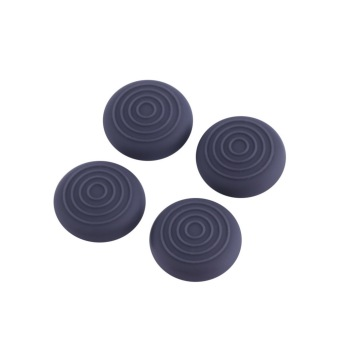 OH Analog Thumb Grips 3D Joystick Silicone Cap for PlayStation 4 Controller PS4