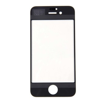 OH Front Screen Glass Lens Repair Replacement for Apple iPhone 4 4S