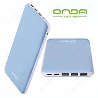 Onda N200T 20000mAh Portable Power Bank (Blue)