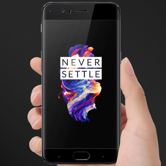 OnePlus full screen full coverage mobile phone protector Film