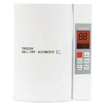 Onken Trizon Healthy Ozonizer (White) Price Philippines