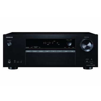 Onkyo TX-SR373 5.1 Channel A/V Receiver (Black) Price Philippines