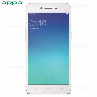 OPPO A37 16GB 4G LTE Dual-SIM 2630mAh (Rose Gold) - 2