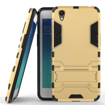 Oppo a37/a37m two one support phone case