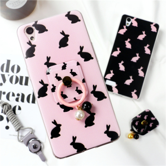 Oppo A57/A31/A33/a37/A51/a53m/A59 all-inclusive soft case phone case