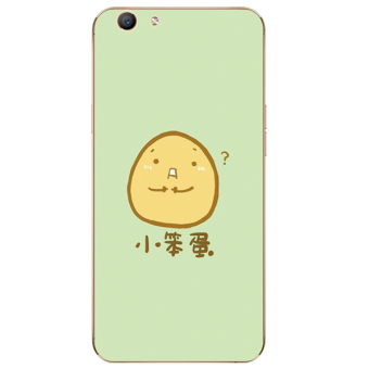 Oppo F3 funny soft all-inclusive cover phone case