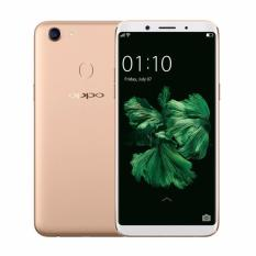OPPO F5 Youth Gold