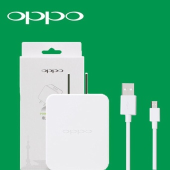 OPPO Original Charger For OPPO F1s A59 With Cable