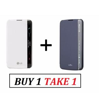 Original LG K10 Flip cover Buy 1 Take 1 Price Philippines