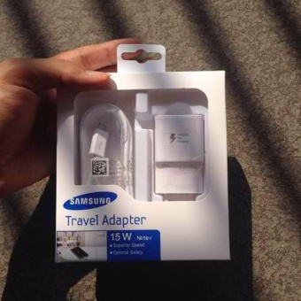 Original Samsung 15W Fast Charger with Data Sync Cable For Samsungs7 note5
