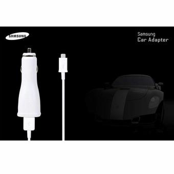 Original Samsung Fast Car Charger with Data Sync Cable For SamsungGalaxy Ace / Ace1 / Ace2 / Ace2 / Ace3 - 3