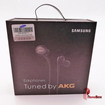 ORIGINAL Samsung In-Ear Earphones Tuned by AKG IG955 (black)