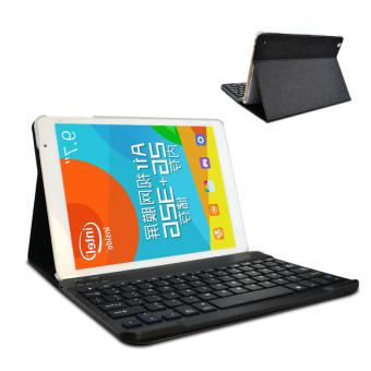 Original Teclast X98 Plus 9.7 inch tablet PC Bluetooth keyboardcase - intl - 2