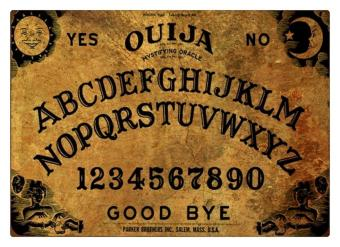 ouija board mouse pad Popular gaming mouse pad laptop largemousepad razer notbook computer pad to mouse gamer play mats
