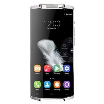 "Oukitel K10000 5.5"" 2GB/16GB (Black) - intl Price Philippines"