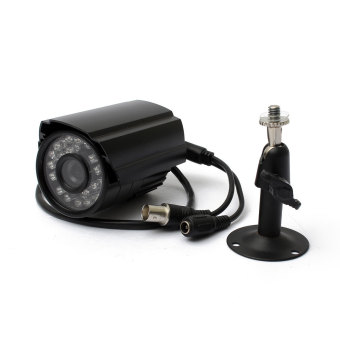 Outdoor Indoor Home Wall CCTV Surveillance Security Camera IR Day Night Vision - 2