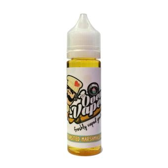 Oven Vaped Toasted Marshmallows 50ml 3mg E-Juice Price Philippines