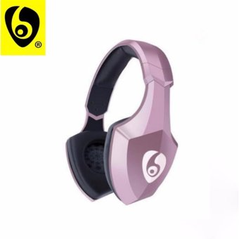 OVLENG ETT? S33 Hifi Bluetooth Wireless Stereo Headset (Pink)