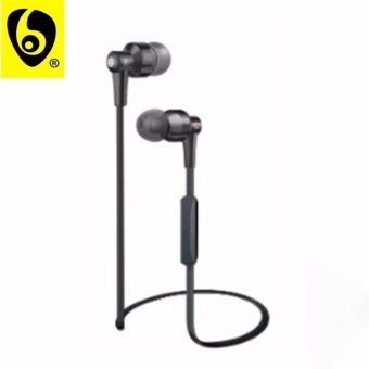 OVLENG ETT? S8 Shocking 2.0 Stereo Super Bass Bluetooth Earphone Music Treble Clear Hi-Fi Wireless Headphone with Microphone (Black)