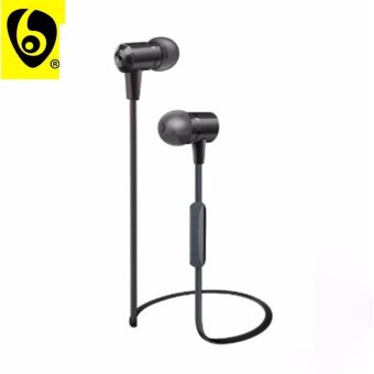 OVLENG ETT? S9 Shocking 2.0 Stereo Super Bass Bluetooth Earphone Music Treble Clear Hi-Fi Wireless Headphone with Microphone (Black)