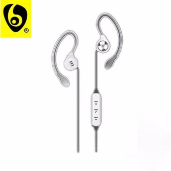 OVLENG S6 Wireless Bluetooth Headset (White)