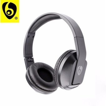 OVLENG S77 Wireless Stereo Bluetooth Headphone (Black)