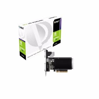 Palit Gt 710 1Gb Ddr3 64Bit Pci Express Video Card