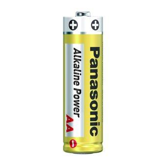 Panasonic Alkaline Power AA 24 packs + FREE AA 2 packs (Gold) - 2