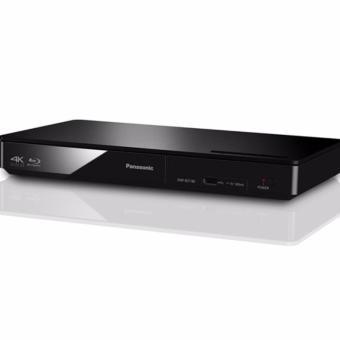 Panasonic DMP-BDT180 Blu-Ray Player (Black) - 3