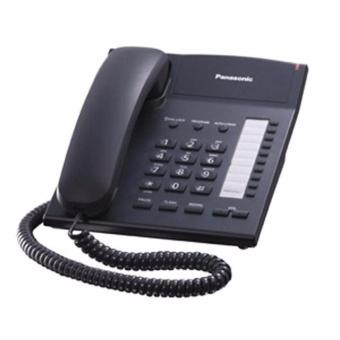 Panasonic KX-TS820MX Telephone (Black)