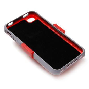 Pasadena Case for iPhone 4g/s (Red)