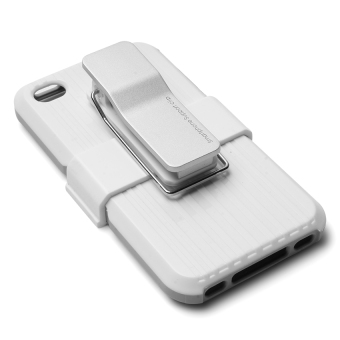 Pasadena Case for iPhone 4g/s (White) - picture 2