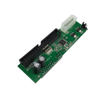 PATA IDE to SATA Adapter Converter Plug Module for ATA 100/133 for3.5/2.5 SATA HDD DVD Wholesale - intl