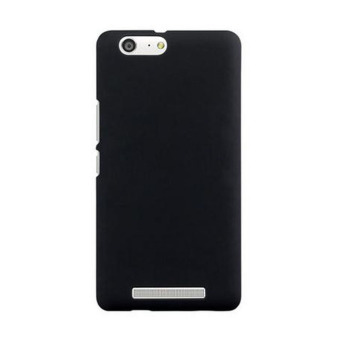 PC Back Cover for Gionee M5 (Black) - intl Price Philippines