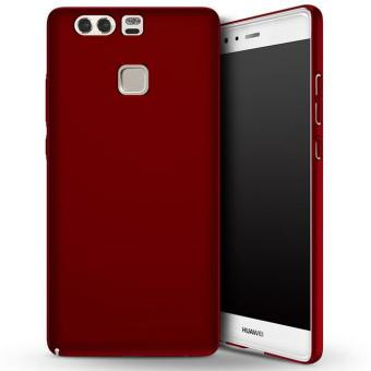 huawei p9 case. pc phone case for huawei p9 (black)