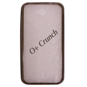 PC/TPU BackCase/SeniorCase For O+ Crunch (Black) - picture 2
