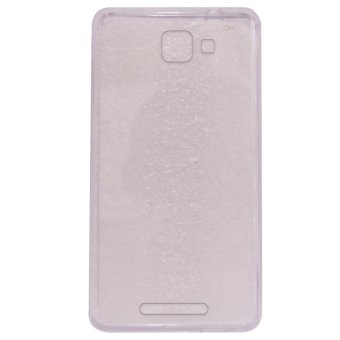 PC/TPU Back Case/Senior Case For Cherry Mobile Cubix Cube3 (Clear)
