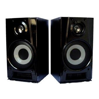 Pensonic M4048 AV Speaker Set (Black)