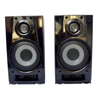 Pensonic M4048 AV Speaker Set (Black) - picture 2