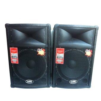 """Pensonic XL1592 15"""" Speaker Set (Black)"""
