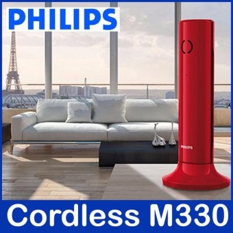 PHILIPS M330 Cordless Speaker Phone 1.7GHz - intl