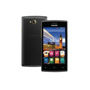Philips S307 Android Phone Promo + FREE E103 Basic Phone (Yellow/Black) - 3