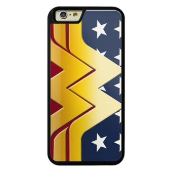Phone case for Apple iPhone 6 Plus / 6s Plus Wonder Women cover foriPhone 6Plus/6sPlus - intl Price Philippines
