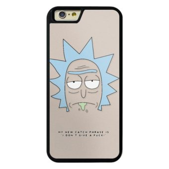 Phone case for Apple iPhone SE Rick And Morty (9)1 compatible withiPhone 5/5s/SE cover - intl