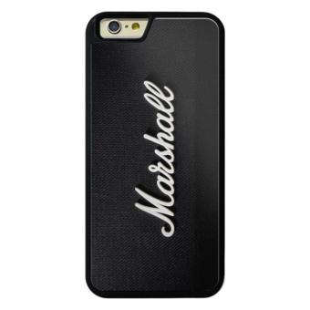 Phone case for iPhone 5/5s/SE Marshall Logo Music cover for AppleiPhone SE - intl Price Philippines