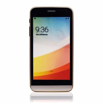 Phonix Mobile Orion 1 4GB Quadcore (Gold) - 2