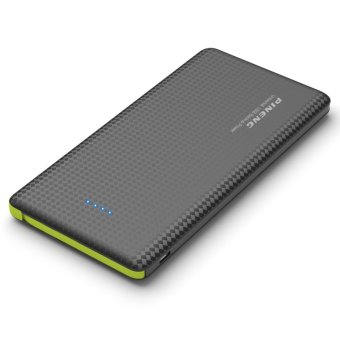 Pineng PN-951 10000mAh Shake to Start Powerbank (Black)