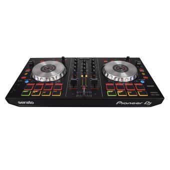 Pioneer DDJ SB2 Serato USB Powered DJ Controller - 2